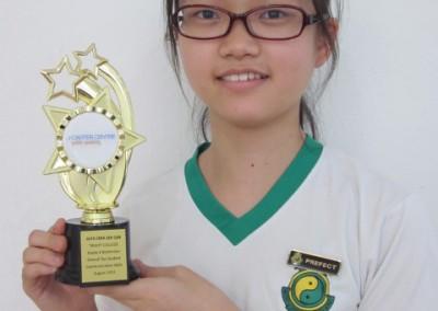 Alys Chia Zhi Qin