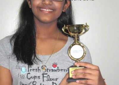 Lakshana Kumar