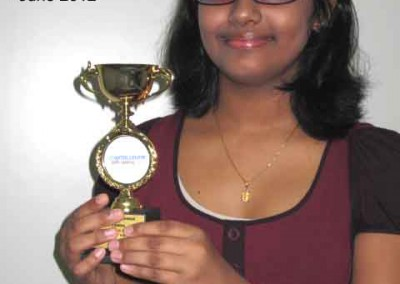 Laranya Kumar