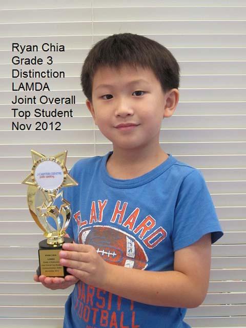 Ryan Chia